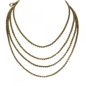 Victorian Guard Chain