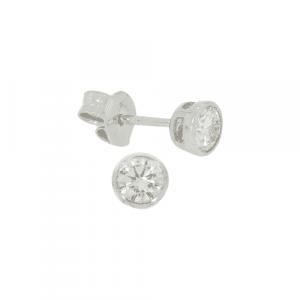 0.56ct Diamond Stud Earrings