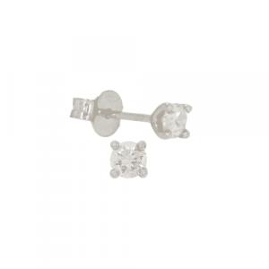 0.35ct (est.) Diamond Stud Earrings