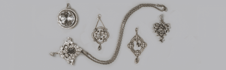 Antique and Period Jewellery