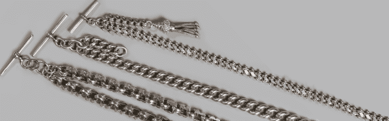 Antique and Period chains