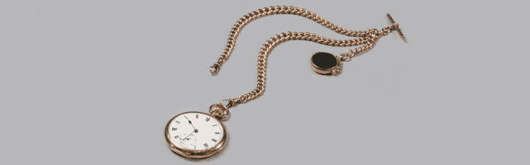 Antique and period watches