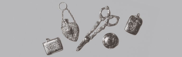 Silver and collectables